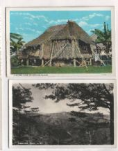 Old postcard Philippines Islands interesting   #186